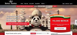 ROYALPANDA INDIA Screenshot